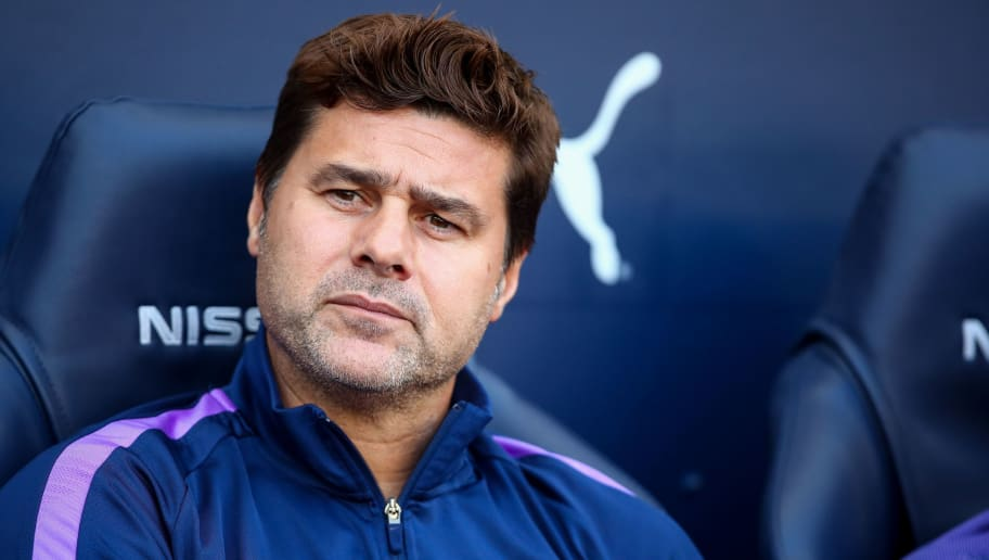 Tottenham Owed Significant Compensation if Mauricio Pochettino Takes New Job This Season