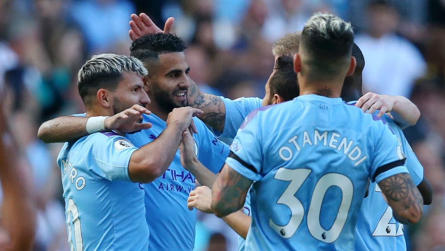 Twitter Reacts as Manchester City Obliterate Watford in Five-Star First-Half Display