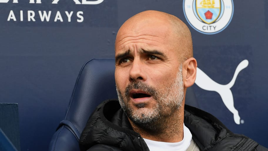 ​John Aldridge Thinks That Pep Guardiola Might Spend Big in the Winter Transfer Window