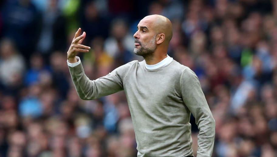 Crystal Palace vs. Manchester City | Die offiziellen Aufstellungen