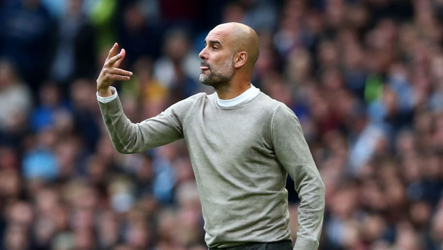 Manchester City: The XI That Should Start Against Atalanta