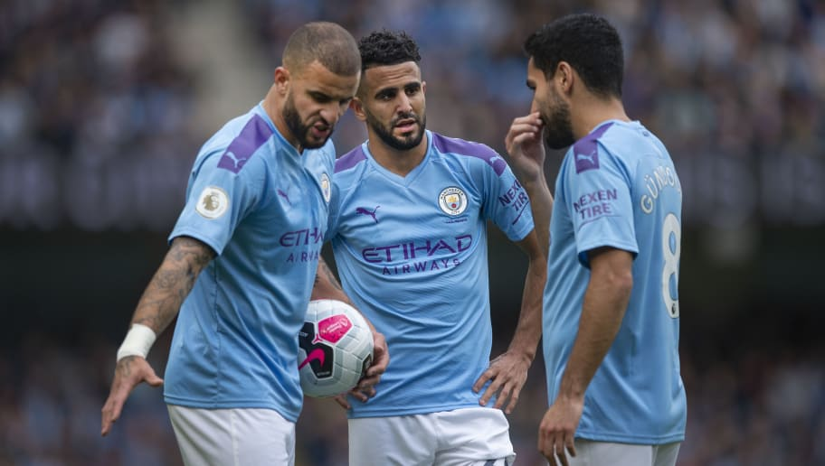 What Manchester City Need to Do in Order to Salvage Their Season