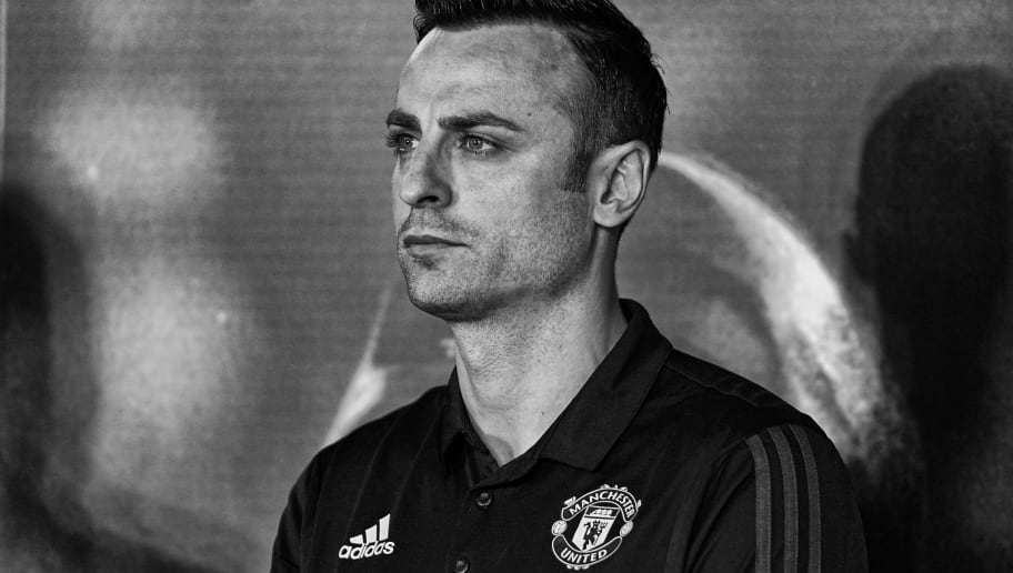 Berbatov: 'Not Even Messi or Ronaldo Could Not Change Things at Man Utd'