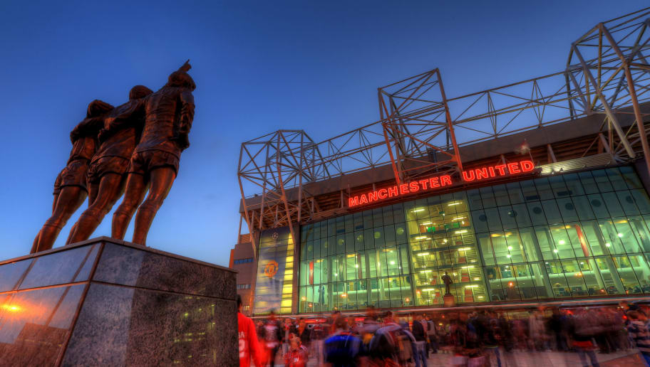 Manchester United Respond to Barcelona's Ticket Price Hike for Champions League Clash