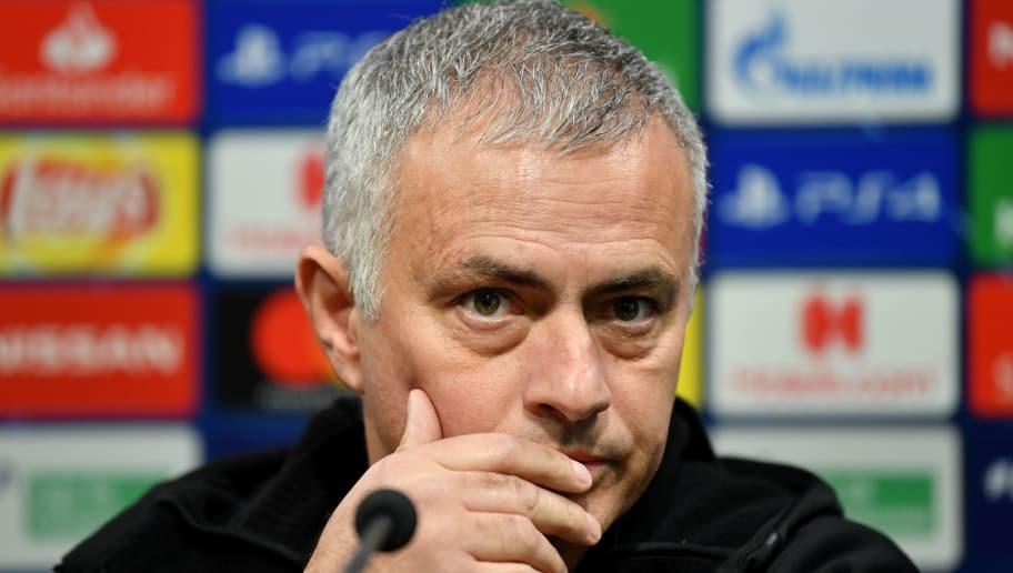 Mourinho Entlassung