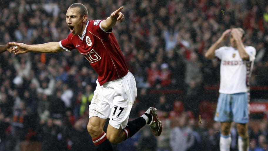 Every Swedish Goalscorer In Manchester United U0026 39 S History As