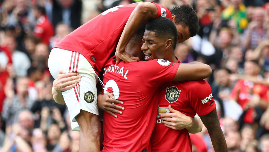 Manchester United's Starting XI Against Chelsea Was the Youngest Squad of the Premier League Weekend