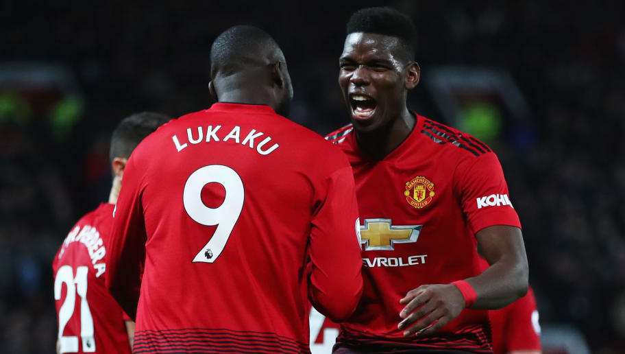 Romelu Lukaku Hits Out After Being Made into Man Utd Scapegoat With Paul Pogba & Alexis Sanchez