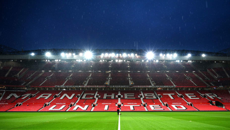 Man Utd to introduce 'atmosphere section' at Old Trafford from 2019/20 season