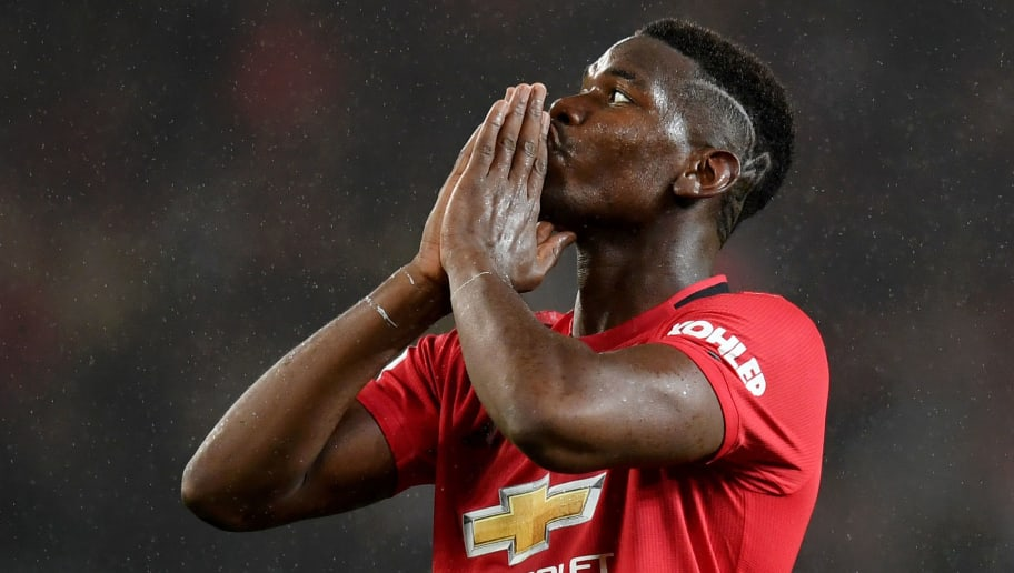 Paul Pogba 'Almost Certain' to Miss Manchester United's Clash With Liverpool