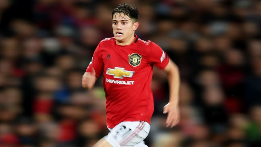 Ed Woodward Reveals Sweary Recommendation From Ryan Giggs Which Convinced Him to Sign Daniel James