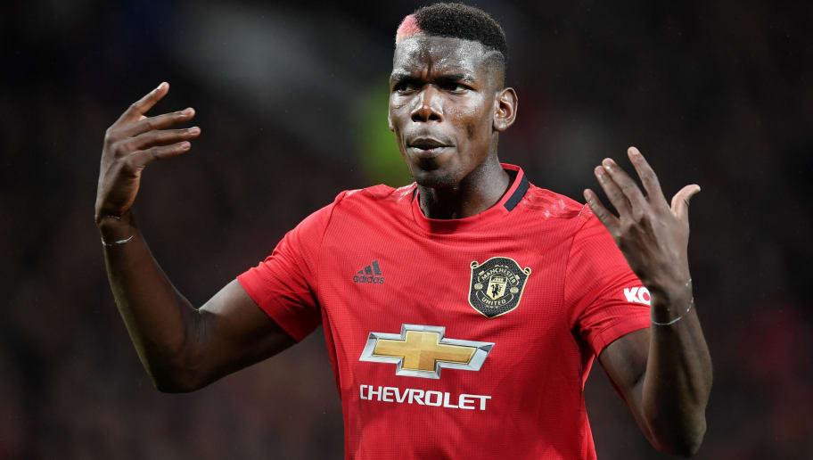 Paul Pogba Tipped to Seal Real Madrid Move Before Euro 2020