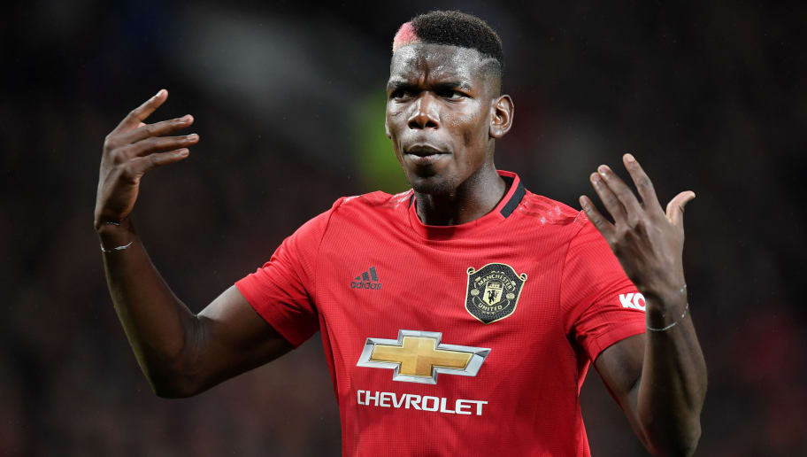 Why Ole Gunnar Solskjaer Must Use Paul Pogba in a New Role When He Returns From Injury
