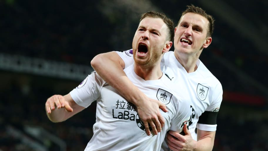 Ashley Barnes & Chris Wood Might Actually Be the Best Strike Partnership in the Premier League