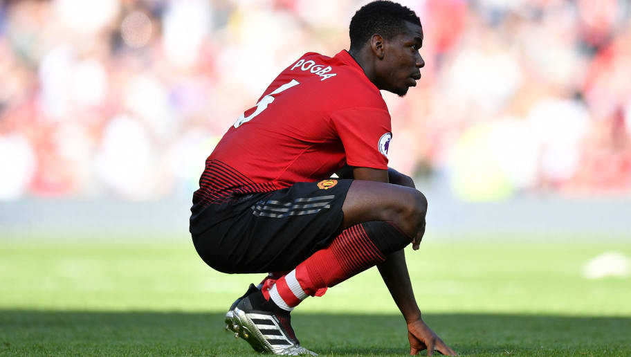 Juventus Reportedly Ready to Offer two Players to Manchester United in Exchange for Paul Pogba