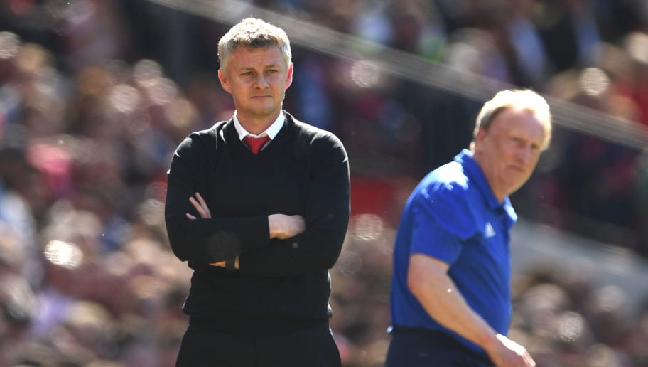 Manchester United Plotting Two Major Signings