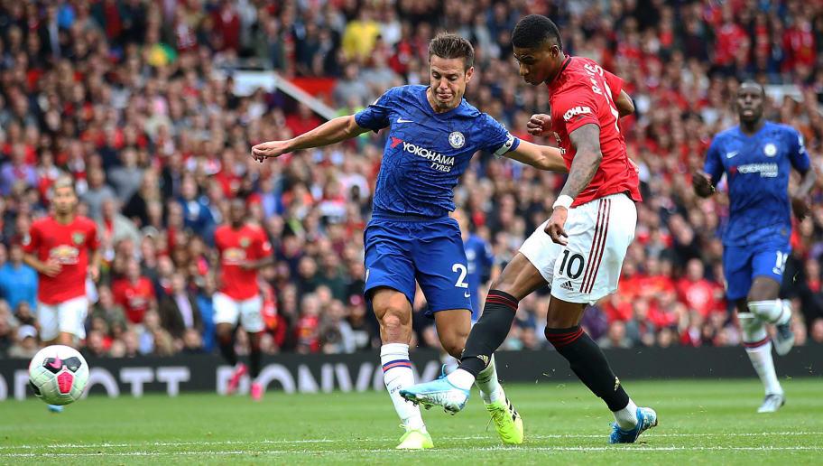 Marcus Rashford Perlu Tingkatkan Produkvitasnya dengan Manchester United