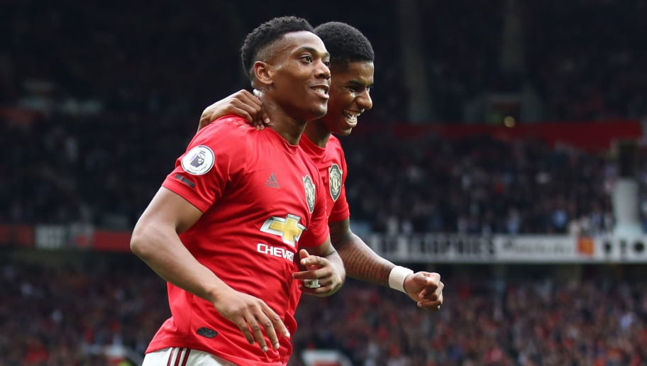 Manchester United: The XI That Should Start Against Wolves