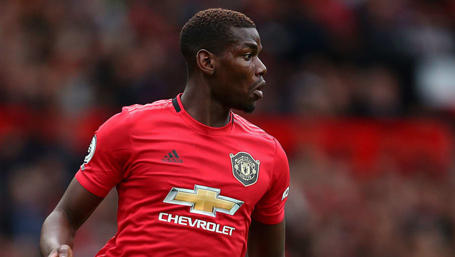 Ole Gunnar Solskjaer Confident Paul Pogba Will Stay at Man Utd Despite 'Question Mark'