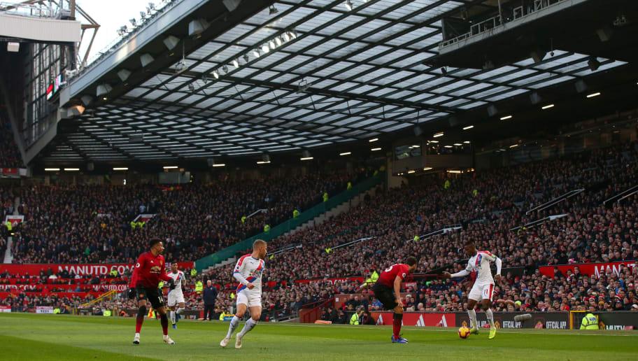 Manchester United 'prepare Marko Arnautovic bid'