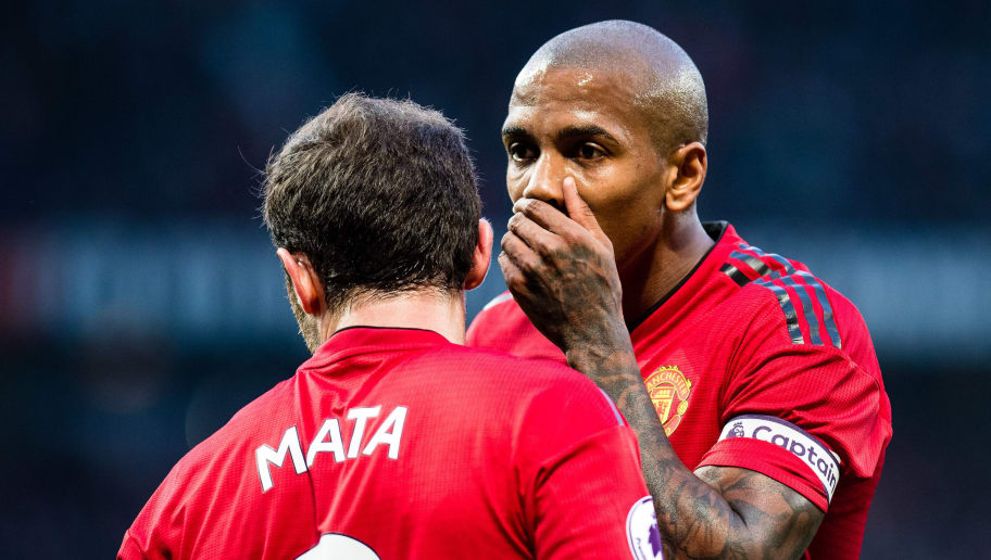 Image result for ashley young mata