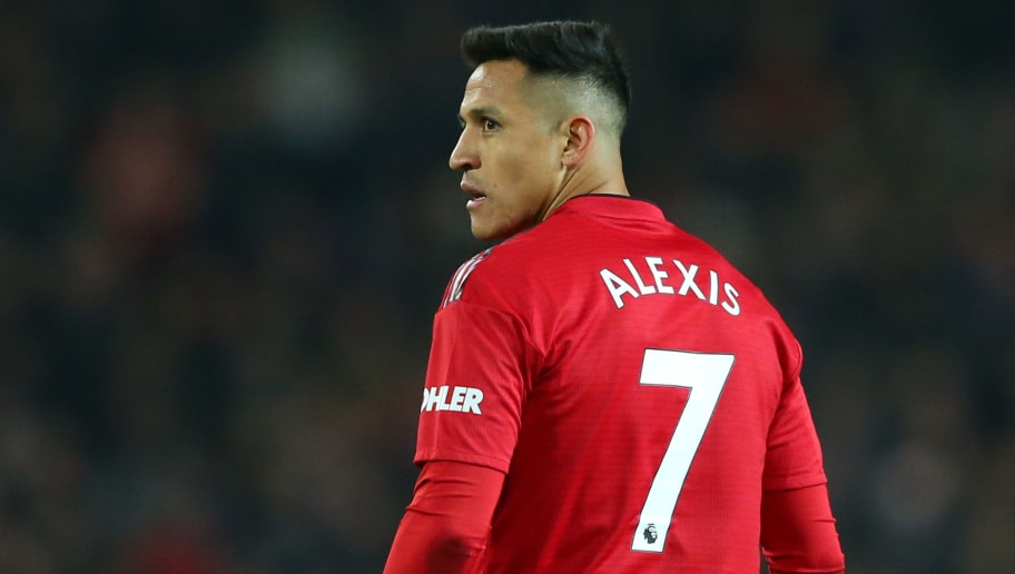 Alexis Sanchez Could Undergo Inter Medical on Tuesday as Man Utd Exit Nears
