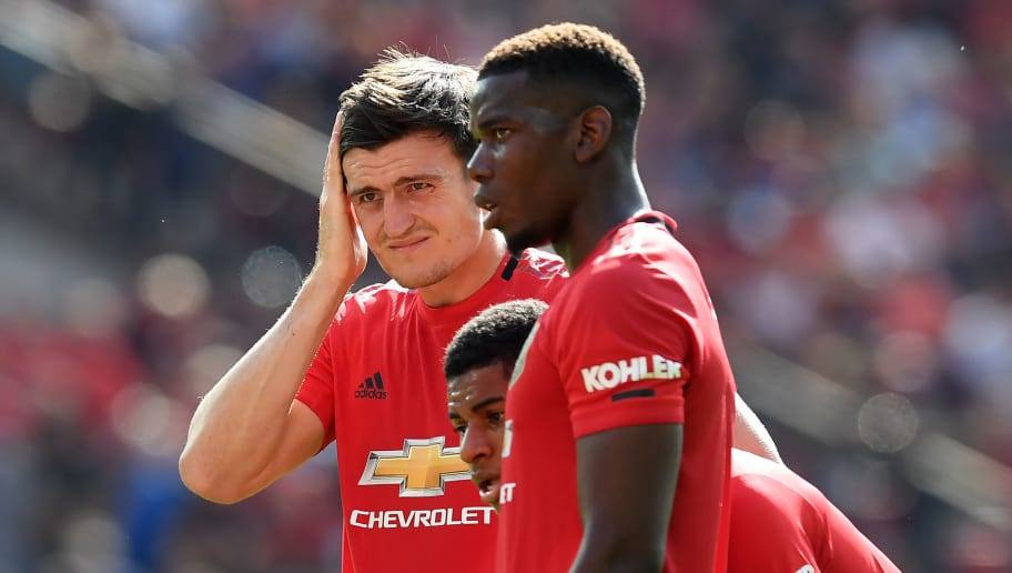 Fifa 20 Manchester United Fans React To Shocking Top 100