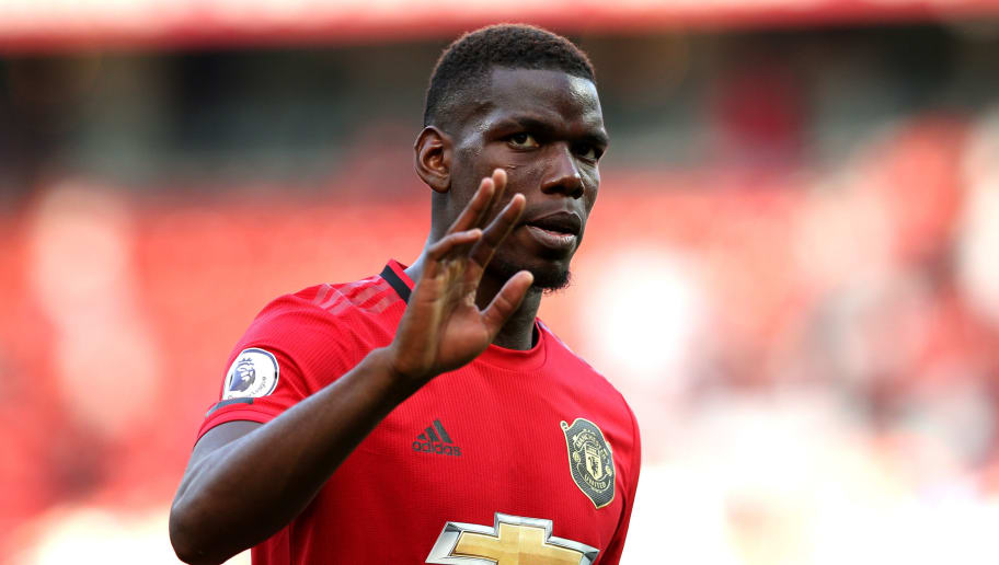 'Paul Pogba Leaving Manchester United Would Not be A Big Loss,' Claims Paul Scholes