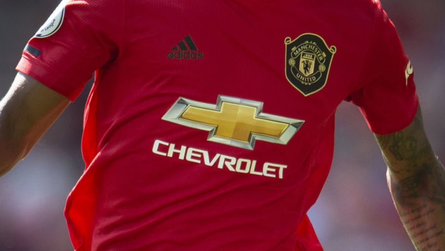 Man Utd In Talks Over New Shirt Sponsorship Deal That Could Replace Chevrolet In 2021 90min