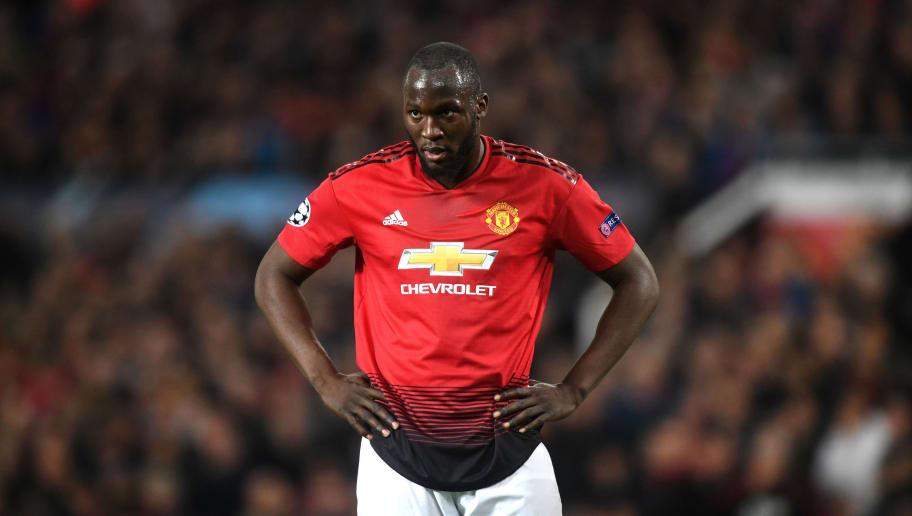 Romelu Lukaku to Receive 'Maximum Fine' for Going AWOL as Man Utd Striker  Looks to Push Through Move   90min