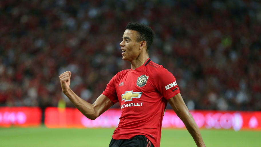 Ole Gunnar Solskjaer Confirms Mason Greenwood Will Feature for Manchester United Against Astana