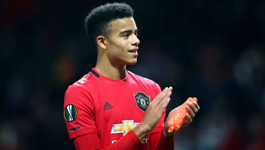 Mason Greenwood Absent From Manchester United Squad Ahead of Trip to West Ham
