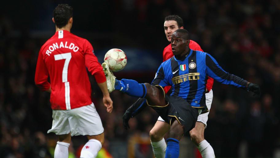 Cristiano Ronaldo,Mario Balotelli,John O'Shea