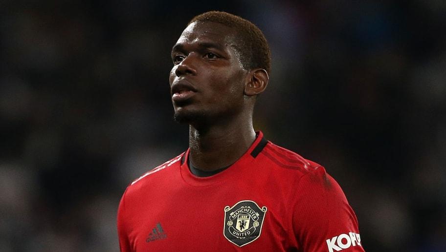Manchester United : 3 cibles pour remplacer Pogba mais toujours aucune recrue