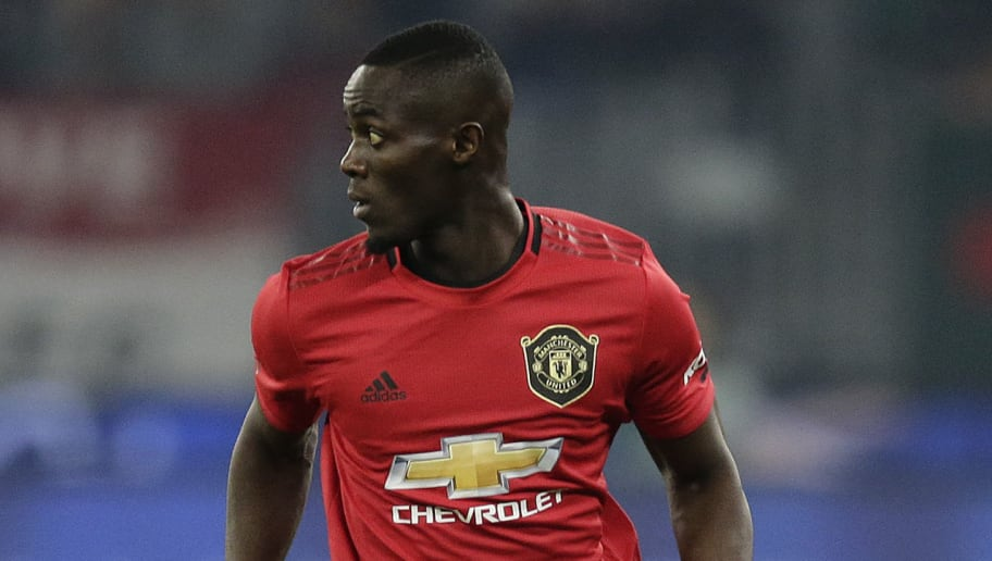 Man Utd Ready to Offer Eric Bailly New Deal Despite Latest Injury Setback