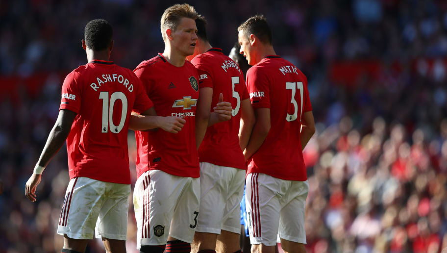 Europa League: 3 Things to Look Forward to as Manchester United Host Astana