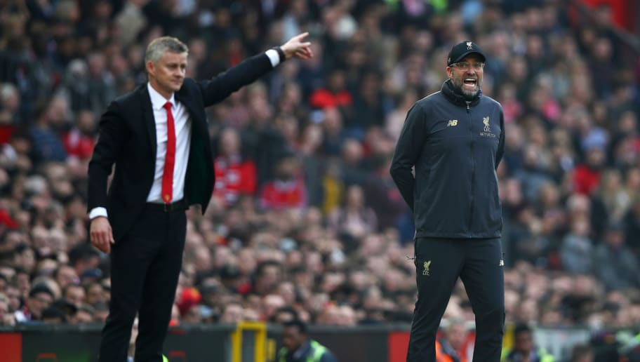 Man Utd vs Liverpool Preview: Where to Watch, Live Stream, Kick Off Time & Team News