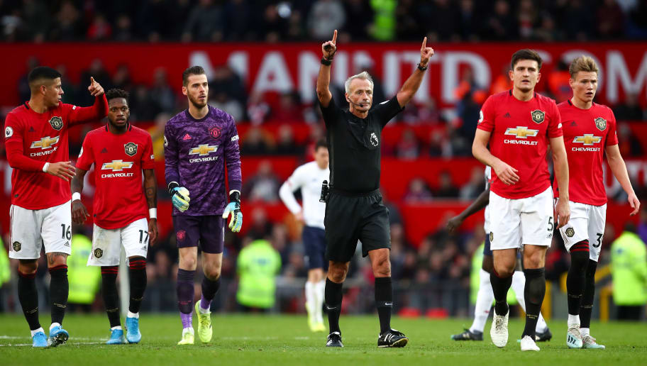 7 Things We Learned From a ControVARsial Weekend in the Premier League