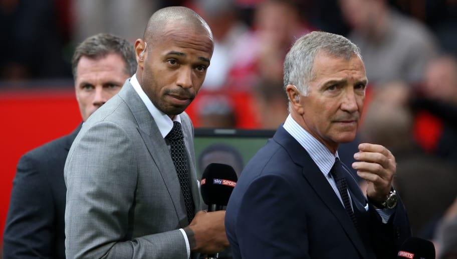 Manchester United v Liverpool - Premier League
