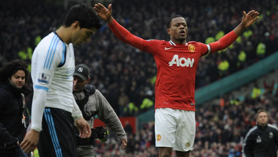 5 Memorable Encounters Between Manchester United and Liverpool at Old Trafford