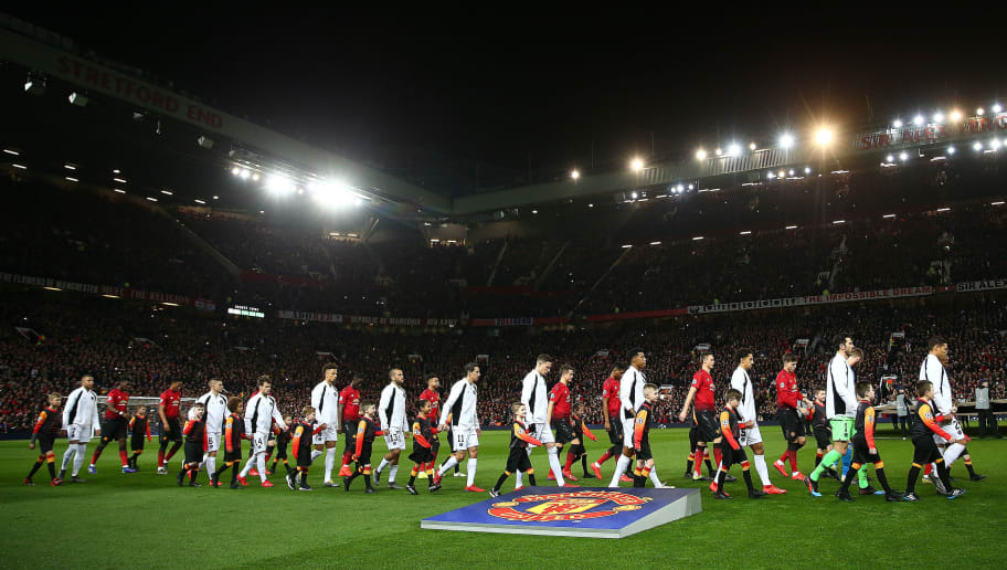 Man Utd Spotted Taking Quirky Measure to Prepare Old Trafford Turf Before Liverpool Clash