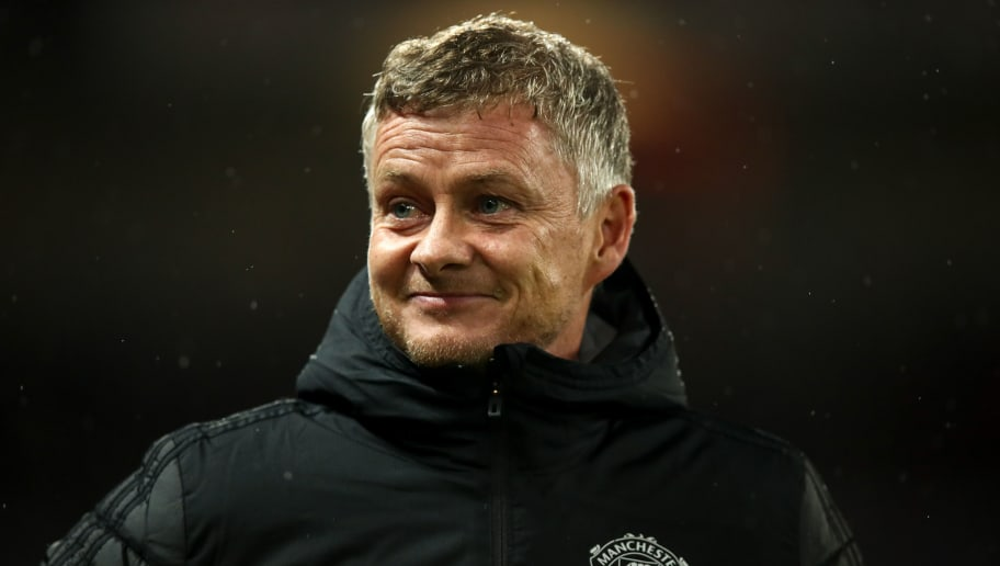 Premier League title already out of Manchester United's reach, Solskjær admits