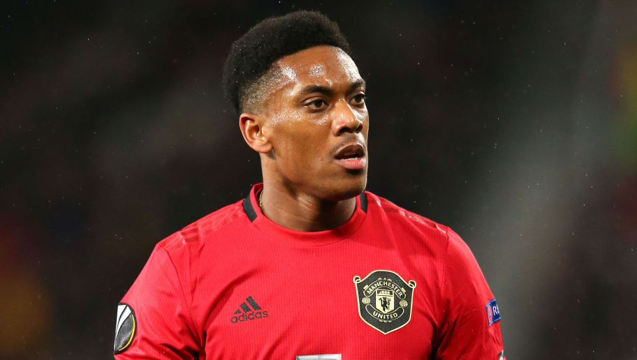 Anthony Martial Is Man Utd's Most Important Player & Their Success ...