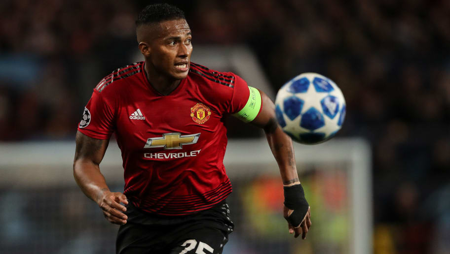 Image result for valencia man united