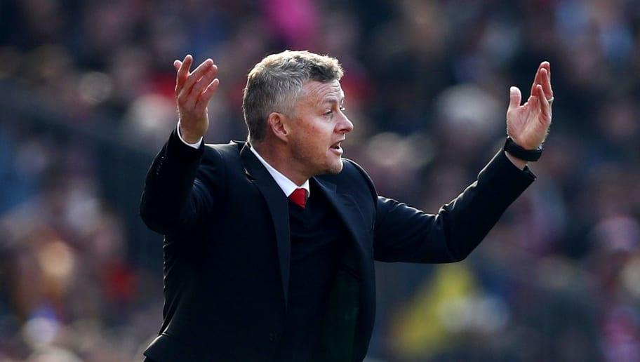 Another good start for Solskjaer as Man United beats Watford