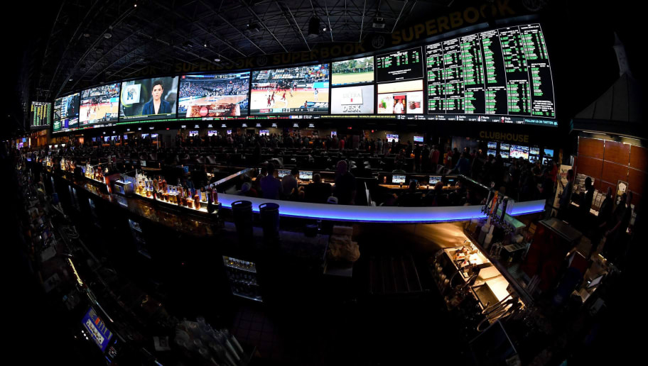 party sports betting