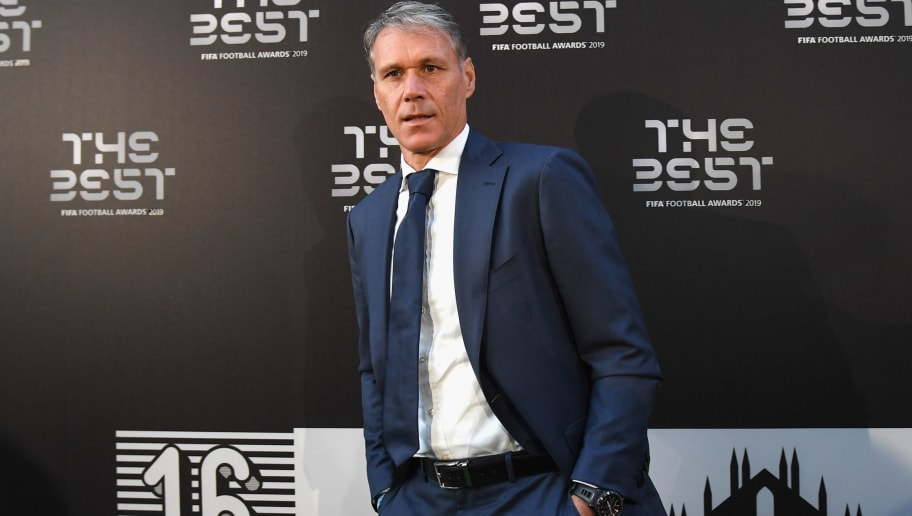 Marco Van Basten Removed From FIFA 20 Game After Passing Pro-Nazi Comment