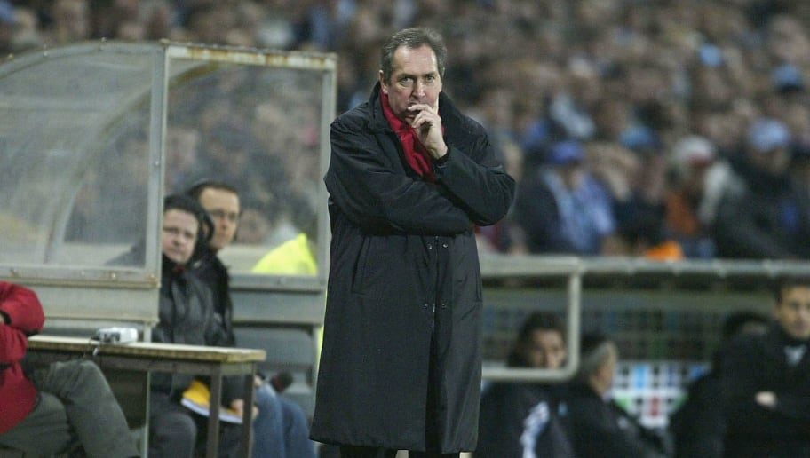 Four Top Coaches who had to be Hospitalised in the Middle of a Game