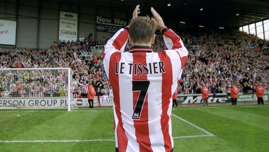 Matt Le Tisser