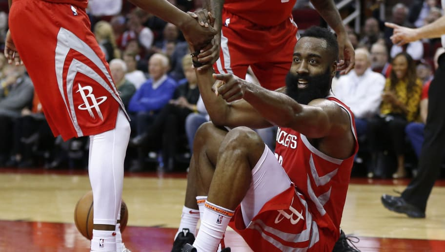 e81fb0f204b James Harden Nearly Breaks an NBA Record Set by Kobe Bryant in the Final  Game of His Career